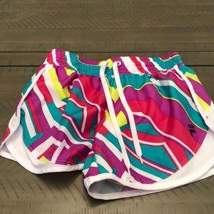 FILA sport Running shorts Extra small